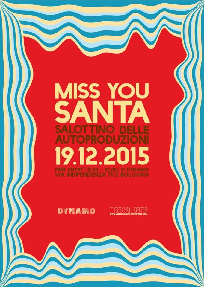 miss you santa
