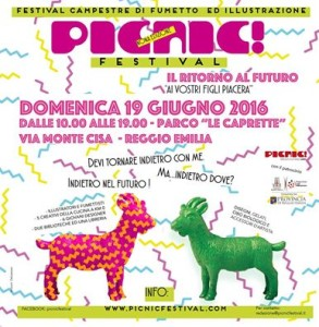 PICNIC Festival, 19 giugno