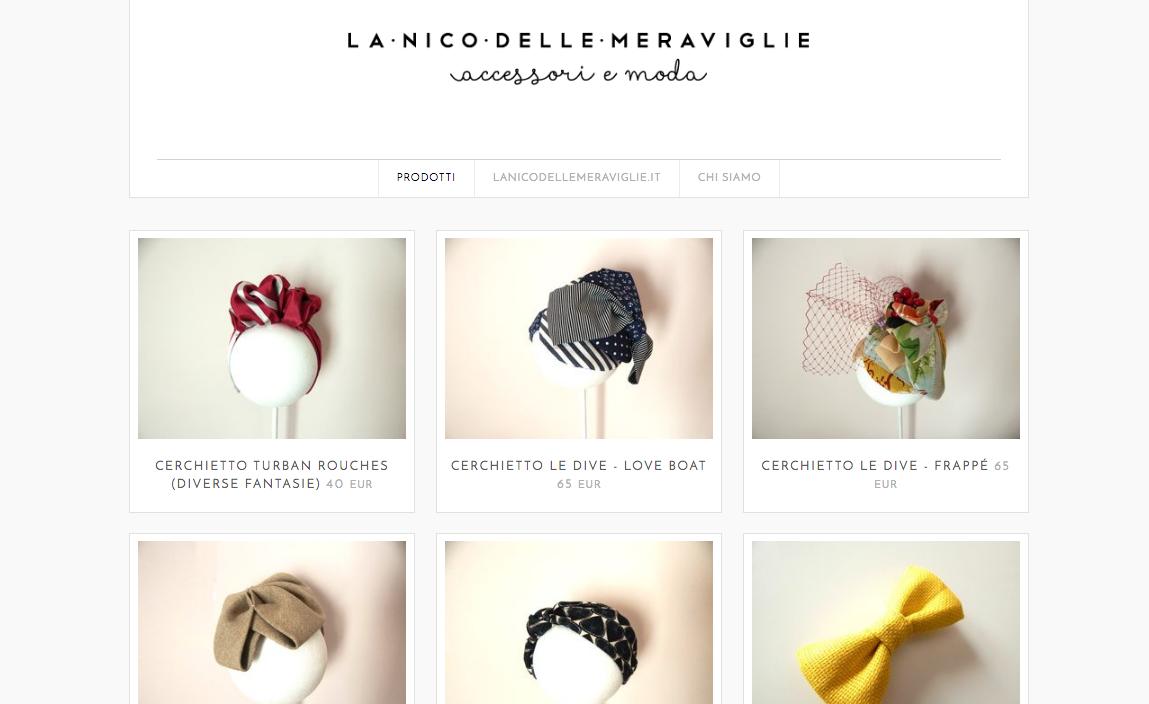 boutique online