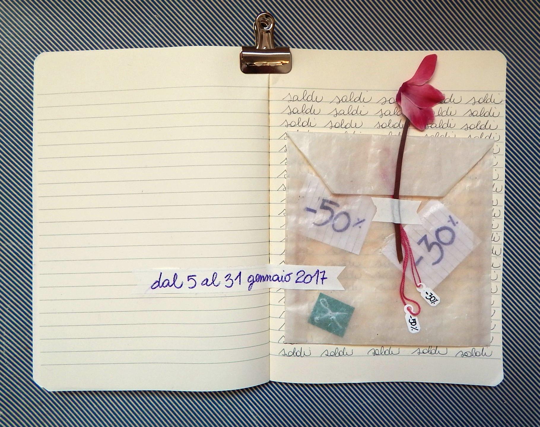 sketchbook - saldi