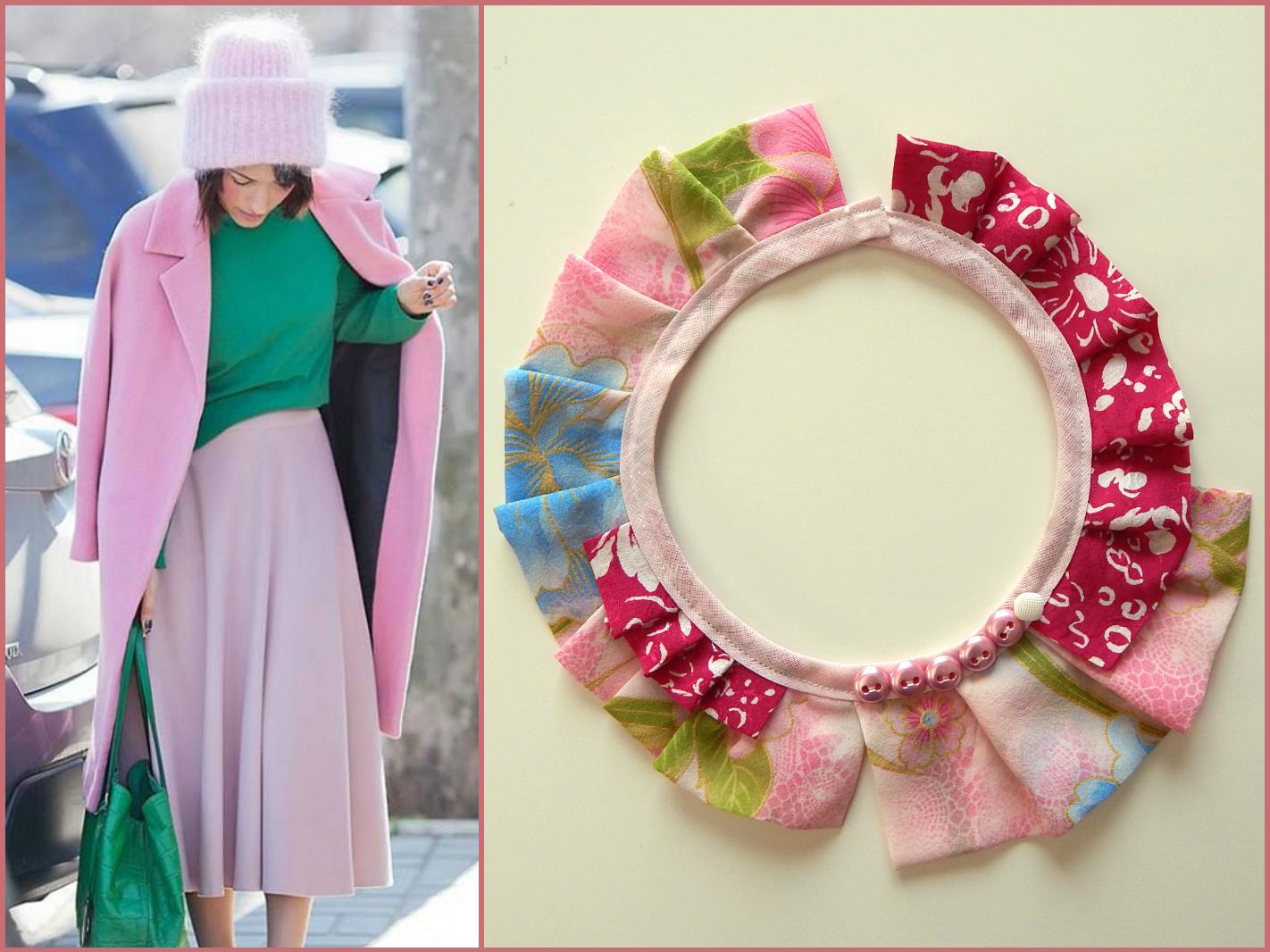 look in rosa