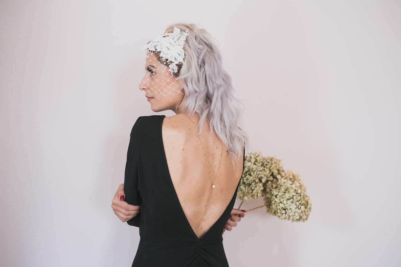 la sposa, accessorio de la nico delle meraviglie
