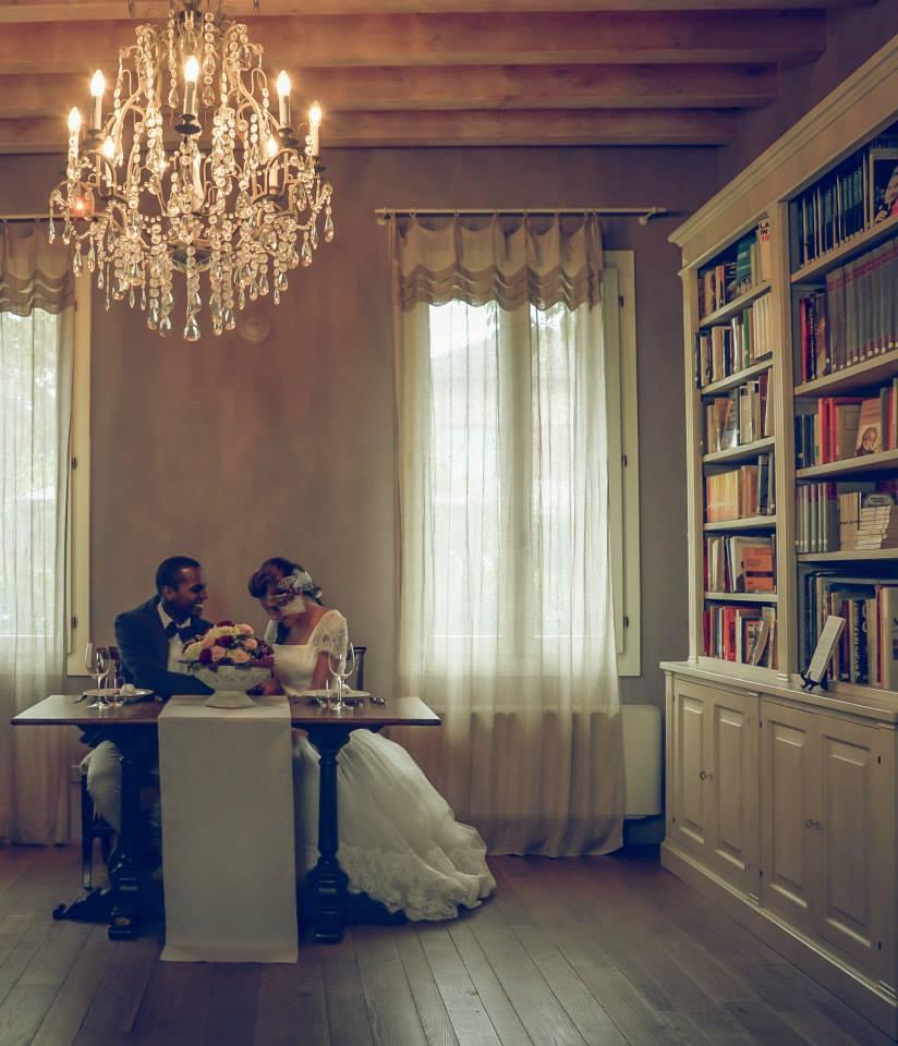 shooting matrimonio invernale  2015 la nico delle meraviglie